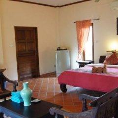 Отель Tuna Resort питание