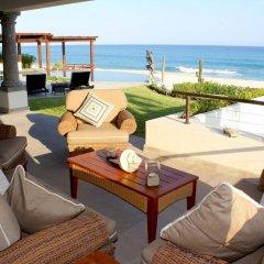 Отель Villa Delfines гостиничный бар