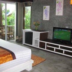 Отель Sairee Hut Resort комната для гостей фото 4