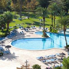 Hotel Exagon Park Club & Spa детские мероприятия