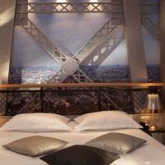 Отель Design Secret De Paris Париж комната для гостей фото 4