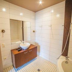 Апартаменты Riga Old Town Apartments ванная