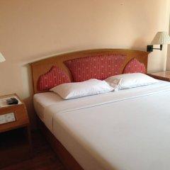 Отель Bangkok City Inn Бангкок комната для гостей