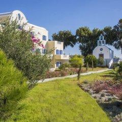 Отель Bella Santorini Studios фото 5