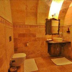 Отель Akman Butik Аванос ванная