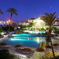 Отель Joya paradise & Spa Тунис, Мидун - отзывы, цены и фото номеров - забронировать отель Joya paradise & Spa онлайн бассейн
