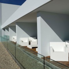 Отель Altis Belém Hotel & Spa Португалия, Лиссабон - отзывы, цены и фото номеров - забронировать отель Altis Belém Hotel & Spa онлайн комната для гостей фото 2