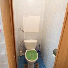 Апартаменты Flats of Moscow Apartment on Zyablikovo Москва ванная