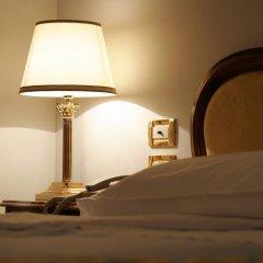 Отель Grand Hotel Trieste & Victoria Италия, Абано-Терме - 2 отзыва об отеле, цены и фото номеров - забронировать отель Grand Hotel Trieste & Victoria онлайн удобства в номере