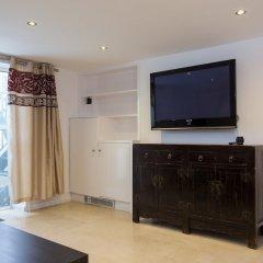 Отель 1 Bedroom Apartment Near Marylebone Великобритания, Лондон - отзывы, цены и фото номеров - забронировать отель 1 Bedroom Apartment Near Marylebone онлайн удобства в номере фото 2