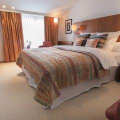 Отель Van Cleef Бельгия, Брюгге - отзывы, цены и фото номеров - забронировать отель Van Cleef онлайн комната для гостей фото 5