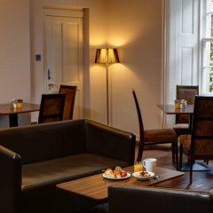 Best Western Glasgow City Hotel интерьер отеля фото 7