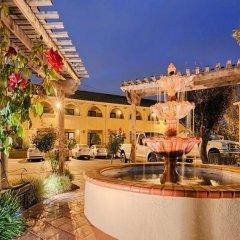 Отель BEST WESTERN PLUS Brookside Inn фото 6