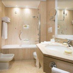 Grand Hotel De La Minerve ванная фото 2