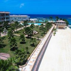 Отель The Marina Village 2 & 3 Bedroom Condo's Ямайка, Монастырь - отзывы, цены и фото номеров - забронировать отель The Marina Village 2 & 3 Bedroom Condo's онлайн пляж