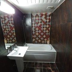 Отель Mill Motel Южная Корея, Сеул - отзывы, цены и фото номеров - забронировать отель Mill Motel онлайн ванная фото 2