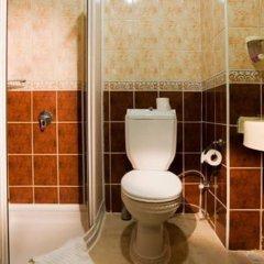 Отель Larissa Park Beldibi ванная