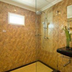 Отель Mantra Pura Resort Pattaya ванная