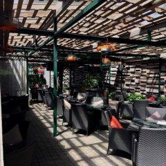 Отель Villa Four Rooms Харьков гостиничный бар