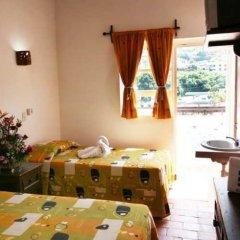 Hotel Hacienda de Vallarta Centro питание фото 3
