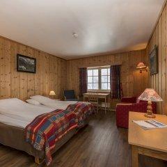 Отель Venabu Fjellhotell комната для гостей фото 5