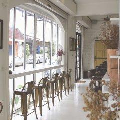 Casa Blanca Hostel гостиничный бар