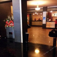 Ying Feng Hotel интерьер отеля фото 3