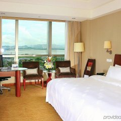 ShenzhenAir International Hotel комната для гостей