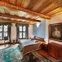 Отель Royal Ricc Брно спа фото 2