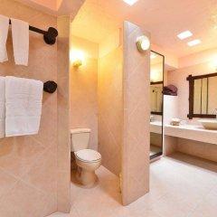 Отель Supatra Hua Hin Resort ванная фото 2