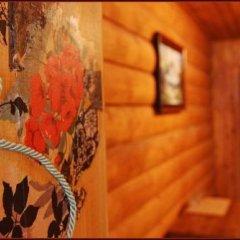 Гостиница Gorgany интерьер отеля фото 2