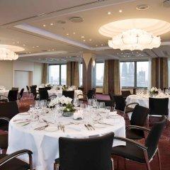 Отель Pullman Cologne Германия, Кёльн - 2 отзыва об отеле, цены и фото номеров - забронировать отель Pullman Cologne онлайн помещение для мероприятий
