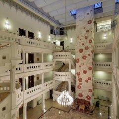 Отель Crowne Plaza Istanbul - Old City Стамбул фото 5