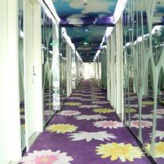 Отель Nihang Theme Hotel Китай, Шанхай - отзывы, цены и фото номеров - забронировать отель Nihang Theme Hotel онлайн