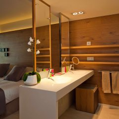 Отель Od Port Portals сауна