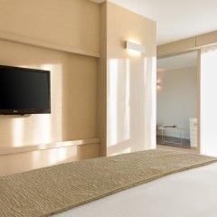 AC Hotel Istanbul Macka удобства в номере