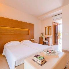 Отель Afandou Bay Resort Suites комната для гостей