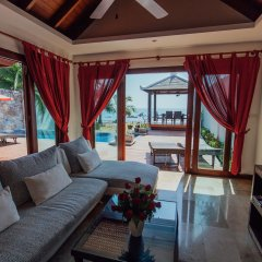 Отель Thai Island Dream Estate комната для гостей