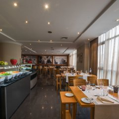 Vila Gale Porto Hotel питание фото 2