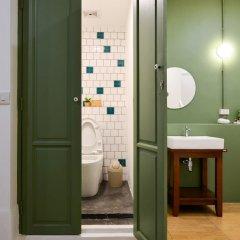 Baan Baan Hostel ванная фото 2