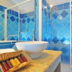 Отель Arbatax Park Resort Borgo Cala Moresca ванная