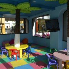Отель Marina Fiesta Resort & Spa Золотая зона Марина детские мероприятия