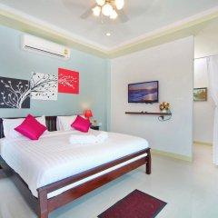 Отель Villa Naiyang комната для гостей фото 4