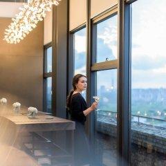 Отель Novotel Shanghai Clover ванная