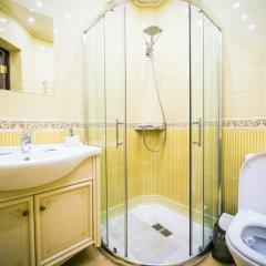 Гостиница Ladomir Yauza ванная фото 2