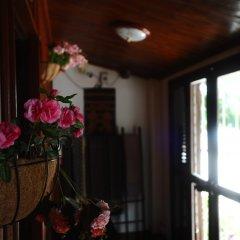 Отель Mekong Sunset Guesthouse интерьер отеля
