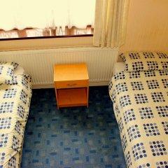 Отель Heathrow Lodge Великобритания, Лондон - 2 отзыва об отеле, цены и фото номеров - забронировать отель Heathrow Lodge онлайн комната для гостей фото 4