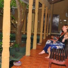 Отель Laluna Ayurveda Resort Шри-Ланка, Бентота - отзывы, цены и фото номеров - забронировать отель Laluna Ayurveda Resort онлайн фото 11