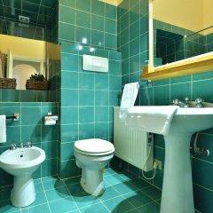 Апартаменты Trevi House Apartment ванная фото 2