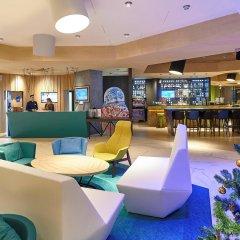 Гостиница ibis Krasnoyarsk Center интерьер отеля фото 3